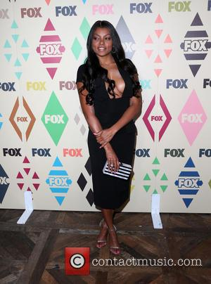 Taraji P. Henson - 2015 Television Critics Association Summer Press Tour - FOX All-Star Party at SOHO HOUSE - West...