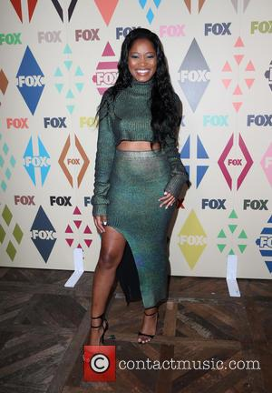 Keke Palmer - 2015 Television Critics Association Summer Press Tour - FOX All-Star Party at SOHO HOUSE - West Hollywood,...