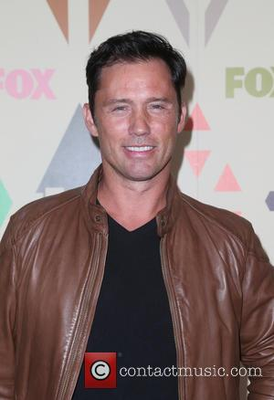 Jeffrey Donovan - 2015 Television Critics Association Summer Press Tour - FOX All-Star Party at SOHO HOUSE - West Hollywood,...