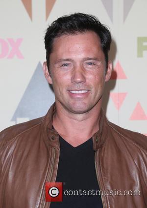 Jeffrey Donovan