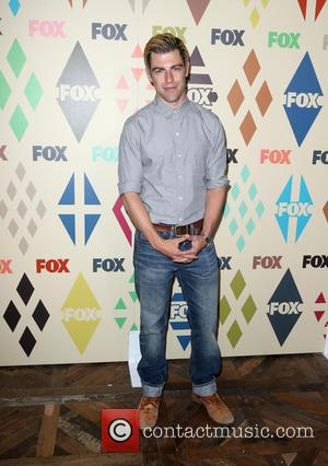 Max Greenfield - 2015 Television Critics Association Summer Press Tour - FOX All-Star Party at SOHO HOUSE - West Hollywood,...