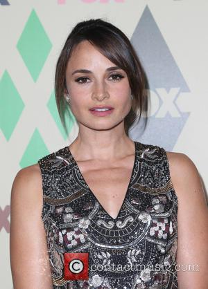 Mia Maestro - 2015 Television Critics Association Summer Press Tour - FOX All-Star Party at SOHO HOUSE - West Hollywood,...
