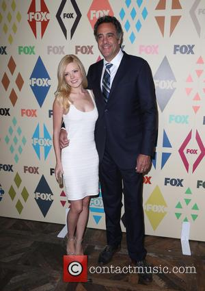 Brad Garrett and Isaball Quella