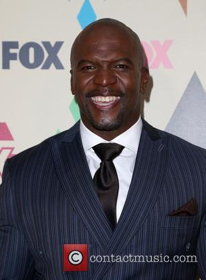 Terry Crews - 2015 Television Critics Association Summer Press Tour - FOX All-Star Party at SOHO HOUSE - West Hollywood,...