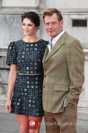 Gemma Arterton and Jason Flemyng