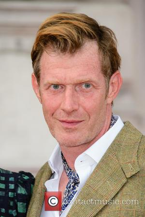 Jason Flemyng - 'Gemma Bovery' UK premiere - Arrivals - London, United Kingdom - Thursday 6th August 2015