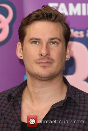 Lee Ryan - The West End Premiere of The 3 Little Pigs held at the Palace Theatre - Arrivals at...