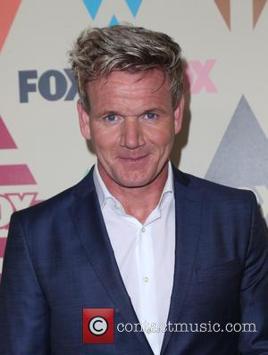 Gordon Ramsey Pulls Out Of Soccer Aid Due To Ruptured Achilles Tendon