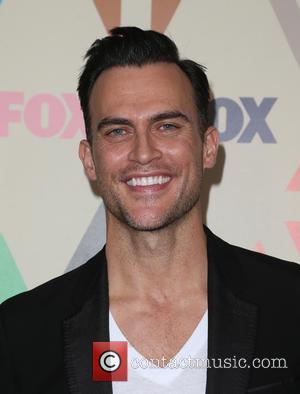 Cheyenne Jackson - Fox Summer TCA All-Star party at SOHO HOUSE - West Hollywood, California, United States - Friday 7th...