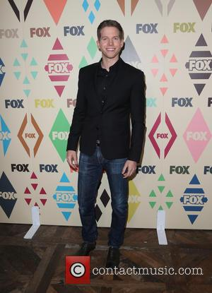 Stark Sands - Fox Summer TCA All-Star party at SOHO HOUSE - West Hollywood, California, United States - Friday 7th...