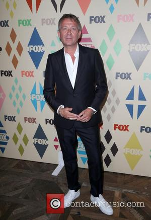 Sean Pertwee - Fox Summer TCA All-Star party at SOHO HOUSE - West Hollywood, California, United States - Friday 7th...