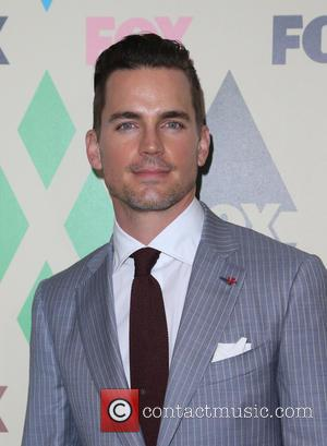 Matt Bomer - Fox Summer TCA All-Star party at SOHO HOUSE - West Hollywood, California, United States - Friday 7th...