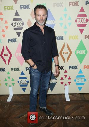 Stephen Moyer - Celebrities attend 2015 Television Critics Association Summer Press Tour - FOX All-Star Party at Soho House. at...