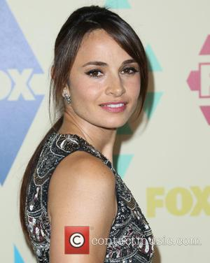 Mía Maestro - Celebrities attend 2015 Television Critics Association Summer Press Tour - FOX All-Star Party at Soho House. at...