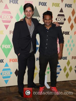Josh Peck and Ravi Patel