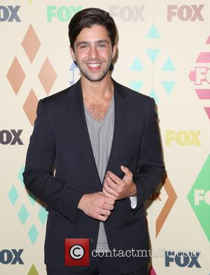 Actor Josh Peck Engaged