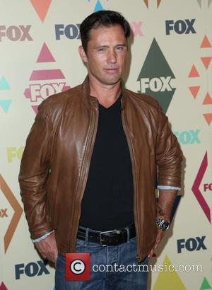 Jeffrey Donovan - Celebrities attend 2015 Television Critics Association Summer Press Tour - FOX All-Star Party at Soho House. at...