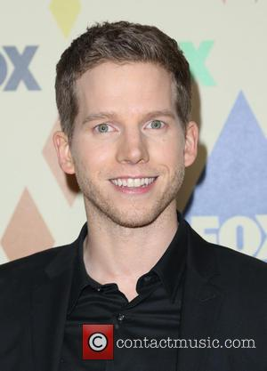 Stark Sands - Celebrities attend 2015 Television Critics Association Summer Press Tour - FOX All-Star Party at Soho House. at...
