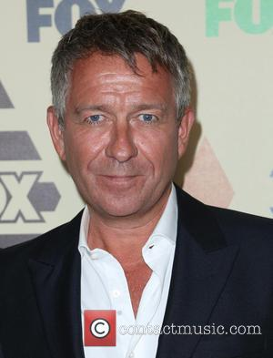 Sean Pertwee - Celebrities attend 2015 Television Critics Association Summer Press Tour - FOX All-Star Party at Soho House. at...
