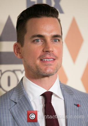 Matt Bomer - Celebrities attend 2015 Television Critics Association Summer Press Tour - FOX All-Star Party at Soho House. at...