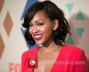 Meagan Good Urges Women To Wait For Sex