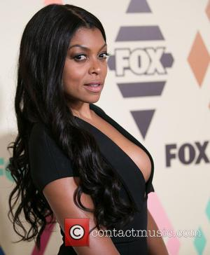 Taraji P. Henson - Celebrities attend 2015 Television Critics Association Summer Press Tour - FOX All-Star Party at Soho House....