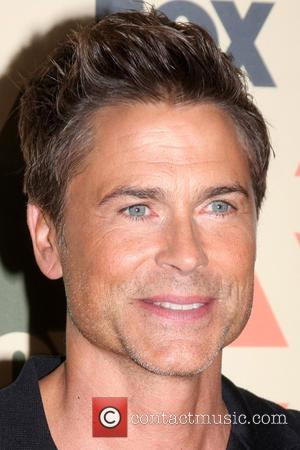 Rob Lowe - FOX TCA Summer All-Star Party 2015 at Soho House - West Hollywood, California, United States - Friday...