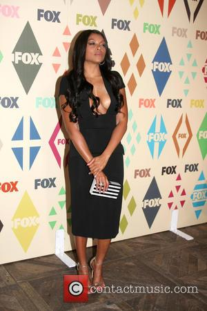Taraji P Henson - FOX TCA Summer All-Star Party 2015 at Soho House - West Hollywood, California, United States -...