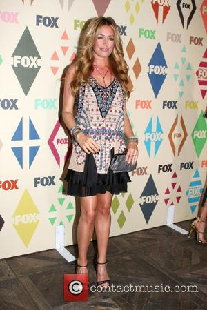 Cat Deeley - FOX TCA Summer All-Star Party 2015 at Soho House - West Hollywood, California, United States - Friday...