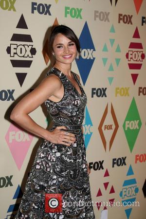 Mia Maestro - FOX TCA Summer All-Star Party 2015 at Soho House - West Hollywood, California, United States - Friday...