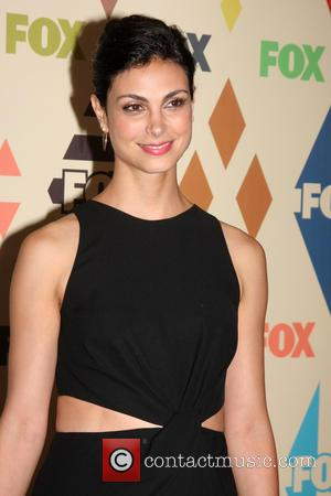 Morena Baccarin Facing Child Custody Battle
