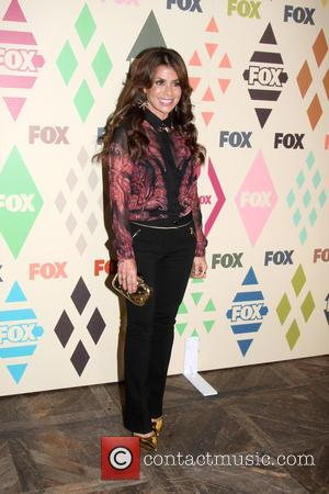 Paula Abdul - FOX TCA Summer All-Star Party 2015 at Soho House - West Hollywood, California, United States - Friday...