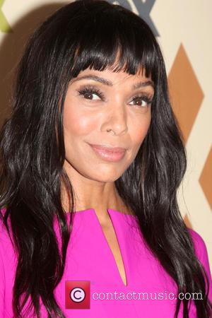 Tamara Taylor - FOX TCA Summer All-Star Party 2015 at Soho House - West Hollywood, California, United States - Friday...
