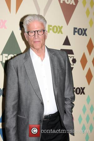 Ted Danson - FOX TCA Summer All-Star Party 2015 at Soho House - West Hollywood, California, United States - Friday...