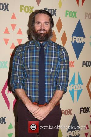 Will Forte - FOX TCA Summer All-Star Party 2015 at Soho House - West Hollywood, California, United States - Friday...