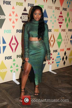 Keke Palmer - FOX TCA Summer All-Star Party 2015 at Soho House - West Hollywood, California, United States - Friday...