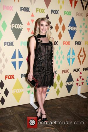 Emma Roberts - FOX TCA Summer All-Star Party 2015 at Soho House - West Hollywood, California, United States - Friday...