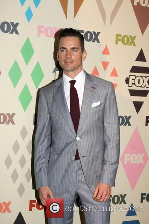 Matt Bomer - FOX TCA Summer All-Star Party 2015 at Soho House - West Hollywood, California, United States - Friday...