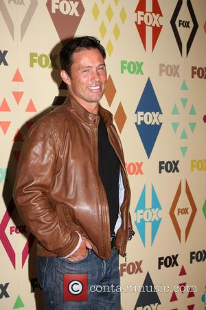 Jeffrey Donovan - FOX TCA Summer All-Star Party 2015 at Soho House - West Hollywood, California, United States - Friday...