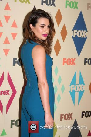 Lea Michele - FOX TCA Summer All-Star Party 2015 at Soho House - West Hollywood, California, United States - Friday...