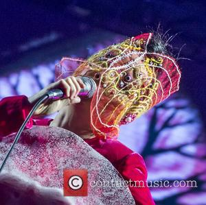 Bjork, Wilderness Festival