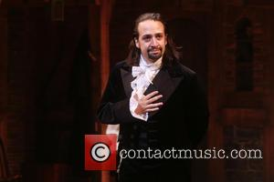 Lin-manuel Miranda: 'I Based Hamilton Rapping On Eminem'