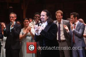 Hamilton Tickets Appear On Resale Sites For $3,600 - Report