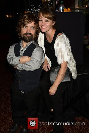 Actor Peter Dinklage , guest - Broadway musical 'Hamilton' at Chelsea Piers - After Party at Chelsea Piers - Sagaponack,...