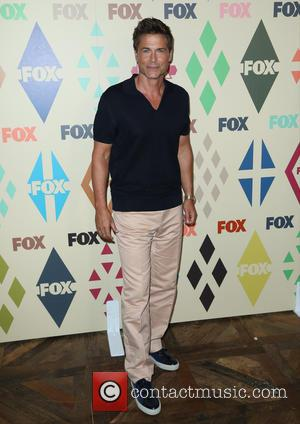 Rob Lowe - Celebrities attend 2015 Television Critics Association Summer Press Tour - FOX All-Star Party at Soho House. at...