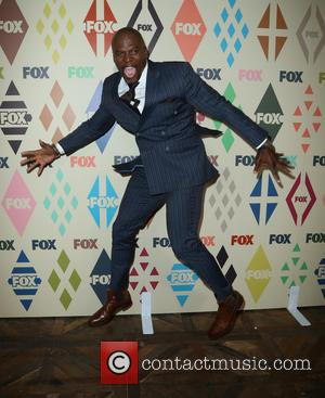 Terry Crews - Celebrities attend 2015 Television Critics Association Summer Press Tour - FOX All-Star Party at Soho House. at...