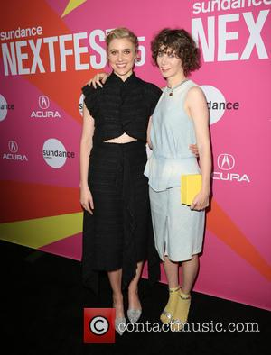 Greta Gerwig and Miranda July