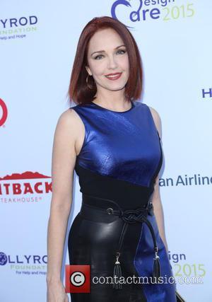 Amy Yasbeck