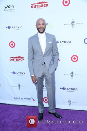 Stephen Bishop - 17th Annual DesignCare Gala held at The LOT Studios - Arrivals - Los Angeles, California, United States...