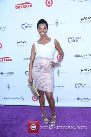 Vanessa Williams - 17th Annual DesignCare Gala held at The LOT Studios - Arrivals - Los Angeles, California, United States...